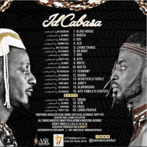 ID Cabasa BY 9ice